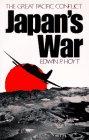 Japan's War (A Da Capo paperback) (0306803488) by Hoyt, Edwin P.