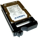 Axiom 73GB 15K Hot-swap Sas HD Solution for Dell Poweredge Servers