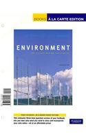 Environment: The Science behind the Stories, Books a la...