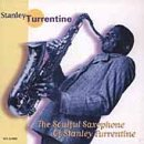 Soulful Saxophone of Stanley T