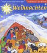 Weihnachten - Ein Bilderbuch zum Mitlesen - Brigitte Gossmann-Erren, Martina Erkes, Brigitte Gossmann- Erren