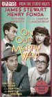On Our Merry Way [VHS]