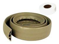Belkin 6-Cord Concealer (Tan) by Belkin Inc.