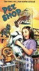 Pet Shop [VHS]
