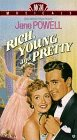 Rich Young & Pretty [VHS]