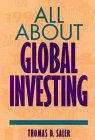 img - for All About Global Investing (All About Series) book / textbook / text book