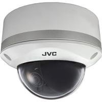 Jvc (Cctv) Outdoor H.264 1080P Dome Cam - Jv-Vnh257Vpu
