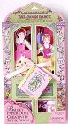 Shure Cinderella's Ballroom Dance Fashion Doll Creativity Set