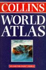 Collins World Atlas (0004485920) by Collins