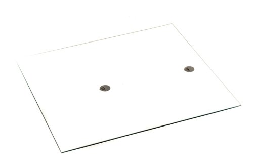 Frigidaire 240350603 Pan Cover Insert For Refrigerator back-132284