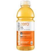 Vitamin Water Zero Rise 16.9 Oz (12 Pack)