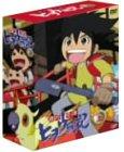 機巧奇傳ヒヲウ戦記 DVD-BOX(上)