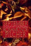 September, a novel (0312044194) by Pilcher, Rosamunde