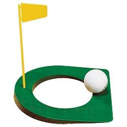 Coast Athletic Classic Golf Practice Putting Cup