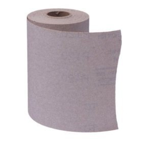 Best Review Of PORTER-CABLE 740001201 4 1/2-Inch by 10yd 120 Grit Adhesive-Backed Sanding Roll