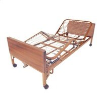 Drive Medical Head Frame For Use With 15030 Ultra Light Plus Semi-Electric Bed And 15230 And 15235 - 1 Ea, 15041