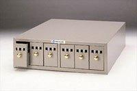 2767048 Cabinet For Microscope Beige Ea Fisher Scientific Co. -7212100