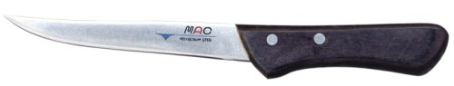 Mac Knife Chef Series Boning Curved Knife, 6-Inch