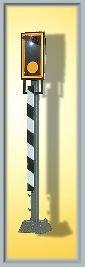 Viessmann 5062 Indicator Observation Blinking Signal