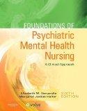 img - for Foundations of Psychiatric Mental Health Nursing: A Clinical Approach, 6e 6th Edition by Varcarolis RN MA, Elizabeth M., Halter PhD PMHCNS, Margare [Hardcover] book / textbook / text book