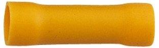 Altai Butt Splice Crimp Terminal, 2.5-6.5mm Csa, Yellow