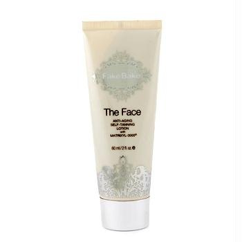 Fake Bake Face Anti-Aging Tanning Lotion 59 ml