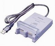 Fujifilm USB xD Picture Card ReaderB00006E21R : image