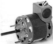 1/15Hp, 115V, 1550Rpm, 1 Speed Clockwise Rotation Oem Replacement Motor Mars 9934