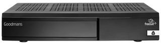 Goodmans GS104TRH32 Freesat 320GB HD TV Recorder - Black