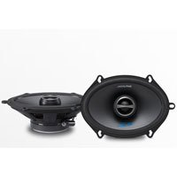 "Alpine SPS-517 5"" x 7"" 2-Way Type-S Series Coaxial Car Speaker"