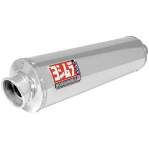 Yoshimura RS-3 Race Slip-On Exhaust - Slip-On/Stainless Steel