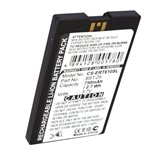 Replacement battery for T610, T606, T608, T610NZ, T616, T628, T630, T637