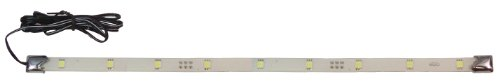 "Cipa 93296 White 15"" Ultra Bright Flexible Neon Replacement Led Light Strip"