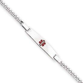 Genuine IceCarats Designer Jewelry Gift Sterling