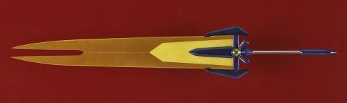 魔法少女リリカルなのはStrikers フェイト・T・ハラオウン 真・ソニックフォーム (1/7スケールPVC塗装済み完成品)