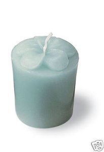 Hawaiian Candle Plumeria Top Pikake Scent