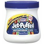 Jet-Puffed Marshmallow Creme, 7-Ounce Jars (Pack of 12) (Marshmallow Cream compare prices)