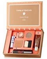 BENEFIT COSMETICS the bronze of champions A total bronze kit for eyes, lips & cheeks