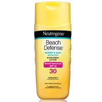 Neutrogena Neutrogena Beach Defense Lotion SPF 30