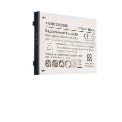 Dekcell Battery for Sandisk Sansa E250 E280 MP3 Player