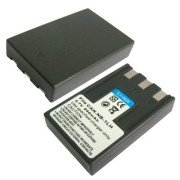 NB-1LH Battery for CANON(Grey)