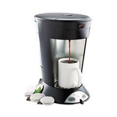 Commercial Grade Coffee Makers front-408984