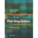 img - for Plant Drug Analysis: A Thin Layer Chromatography Atlas [PAPERBACK] [2009] [By Sabine Bladt] book / textbook / text book