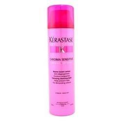 Hair Care - Kerastase - Reflection Chroma Sensitive Caressing Cleansing Balm 200Ml/6.76Oz