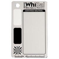 WhiBal G7 White Balance Pocket Card