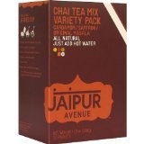Jaipur Avenue Chai Tea Mix Variety thumbnail
