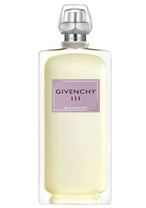 Givenchy III FOR WOMEN by Givenchy - 100 ml EDT Spray