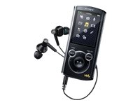 Sony NWZE465BLK Walkman MP3 player