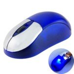 Shock-Your-Friend Electric Shock Wireless Mouse Practical Joke Funny Trick Toy For April Fools Day