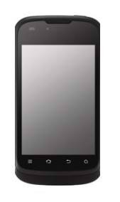 ZTE V790 Qualcomm 1.0GHz 3.5 inch Android 2.3 3G Smartphone Dual Sim